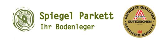 Spiegel Parkett